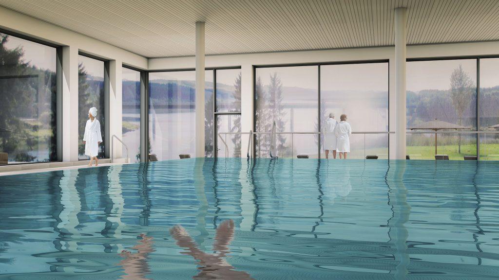Bio Seehotel Zeulenroda - Neuer Panorama Spa