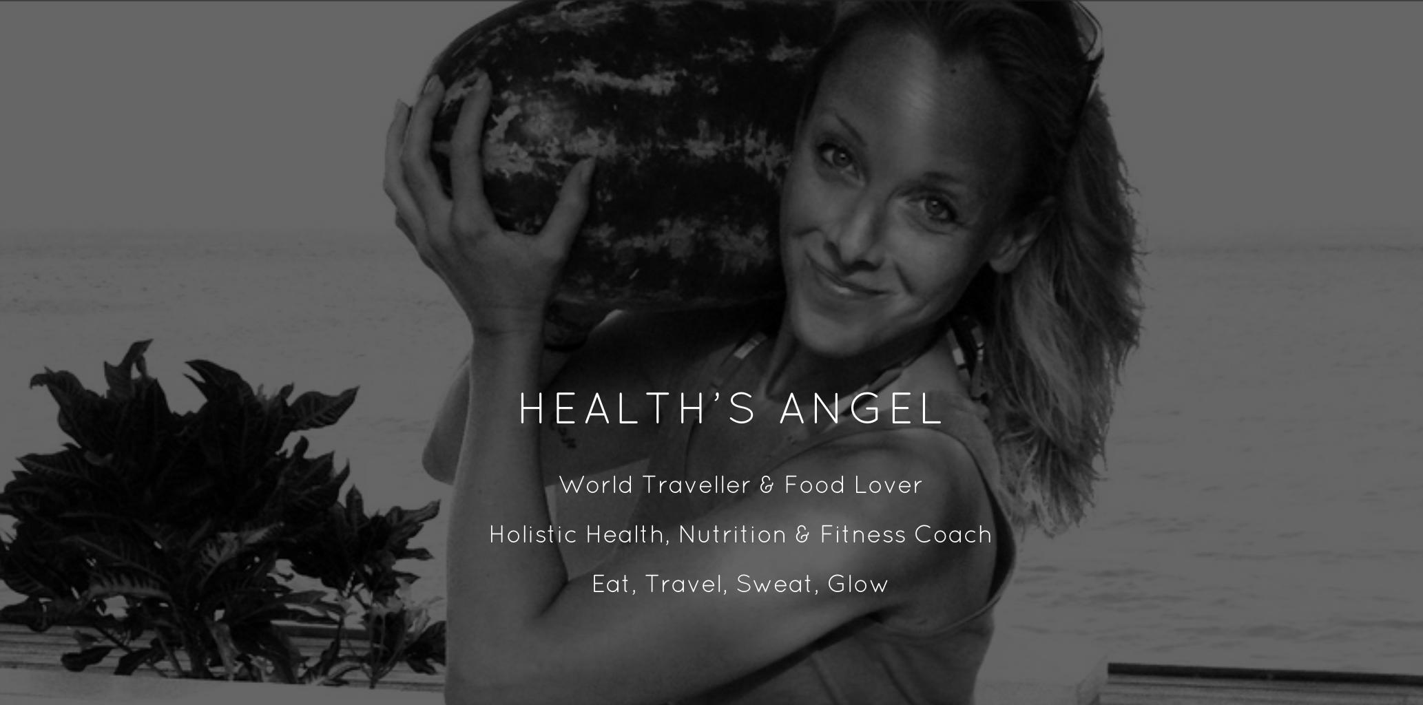 Was ist ein Bikini-Body? Ein Body mit einem Bikini. Ganz einfach. - 5 Fragen an Stefanie Ann Will - ganzheitliche Fitnesstrainerin & Food-Journalistin