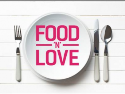 Food 'n' Love Buch & Onlinekurs