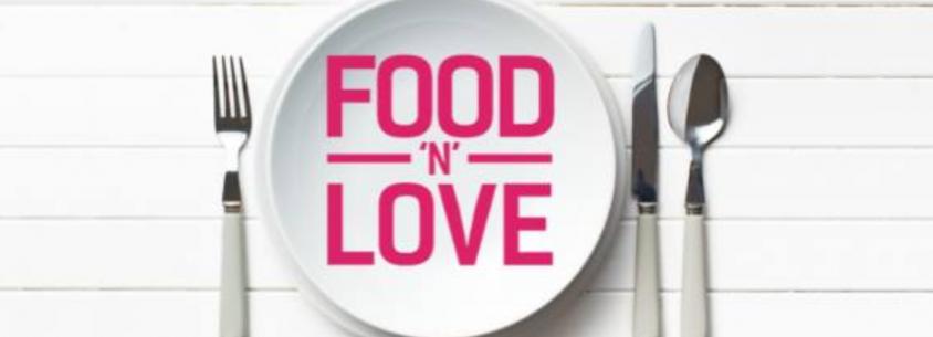 Food 'n' Love Buch & Onlinekurs