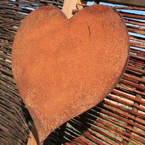 Ein Herz zum Valentinstag