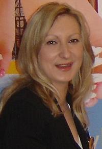 Claudia Gärtig - mit Herz und Seele für die Landidyll Hotels & Restaurants
