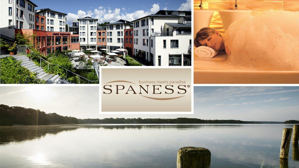 Esplanade Resort & Spa Scharmützselsee