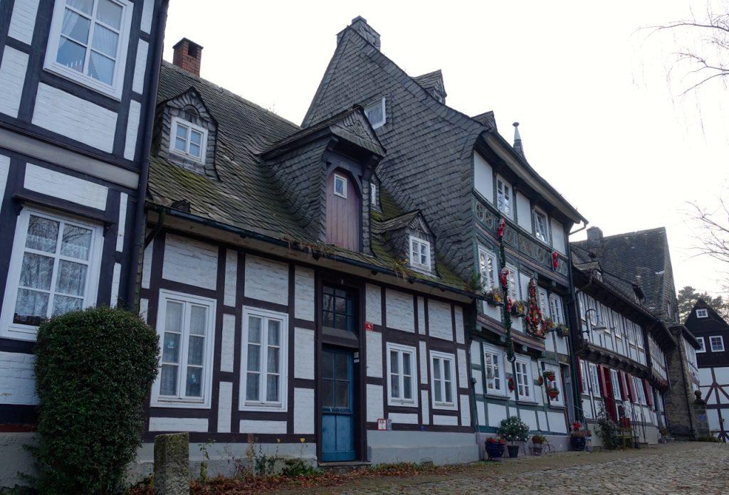 Stadtrundgang Goslar