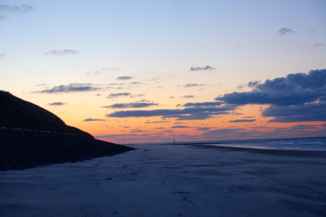 Wellness Wochenende Wangerooge: Thalasso Traum Tage an der Nordsee
