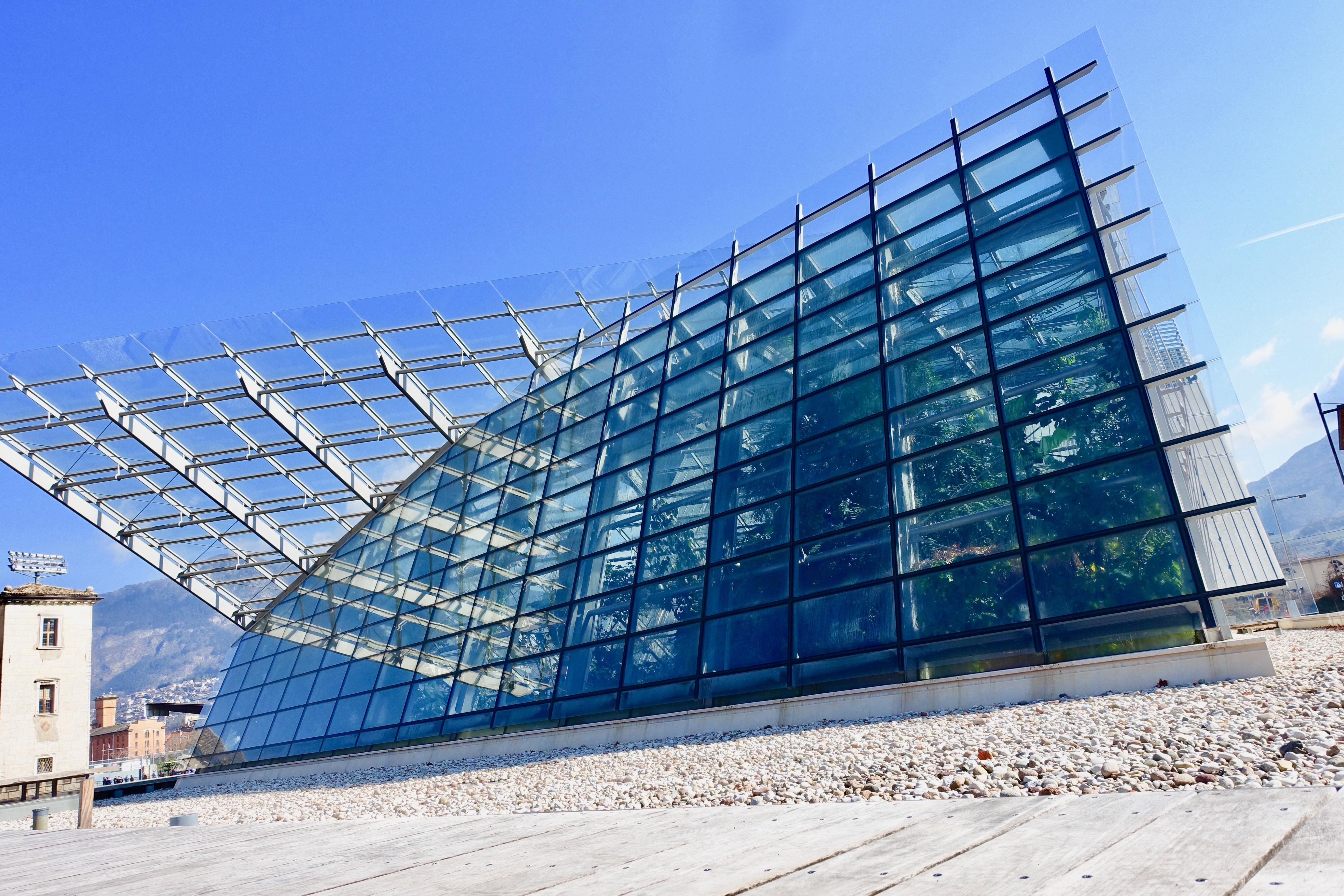 Naturkunde- und Wissenschafts Museum Trient