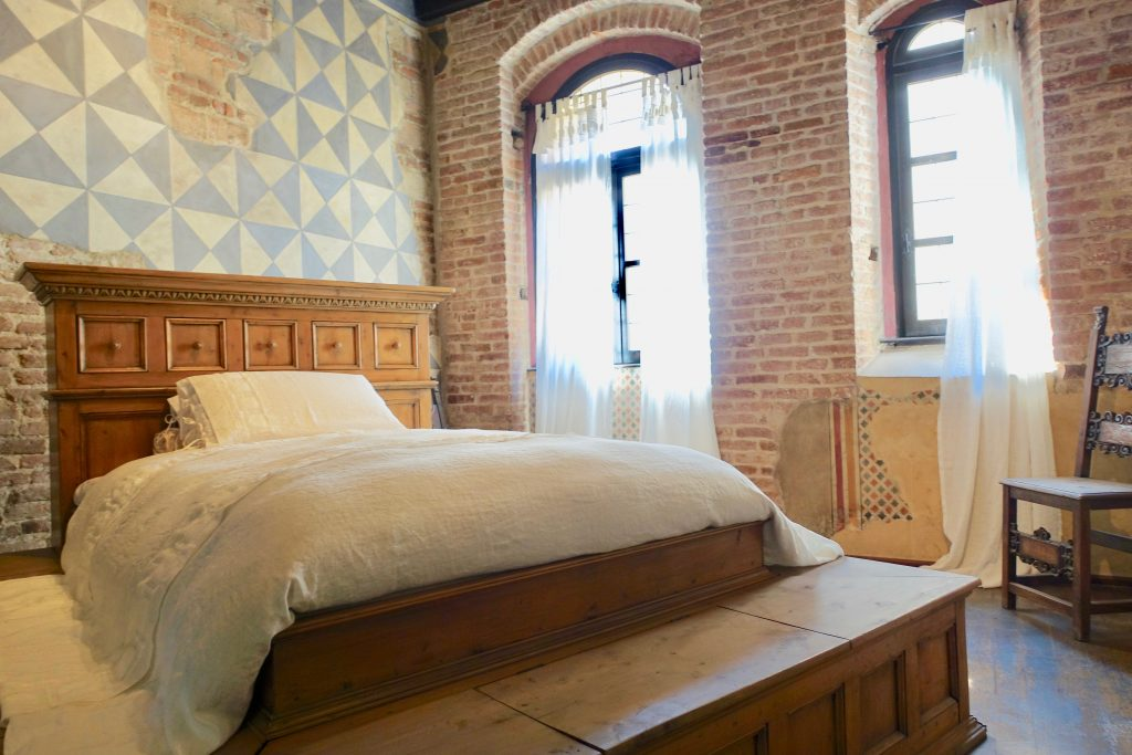 Verona im Haus der Julia