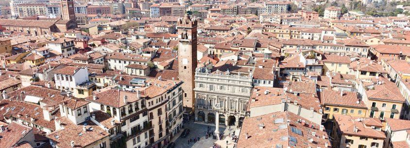 Verona Citytrip