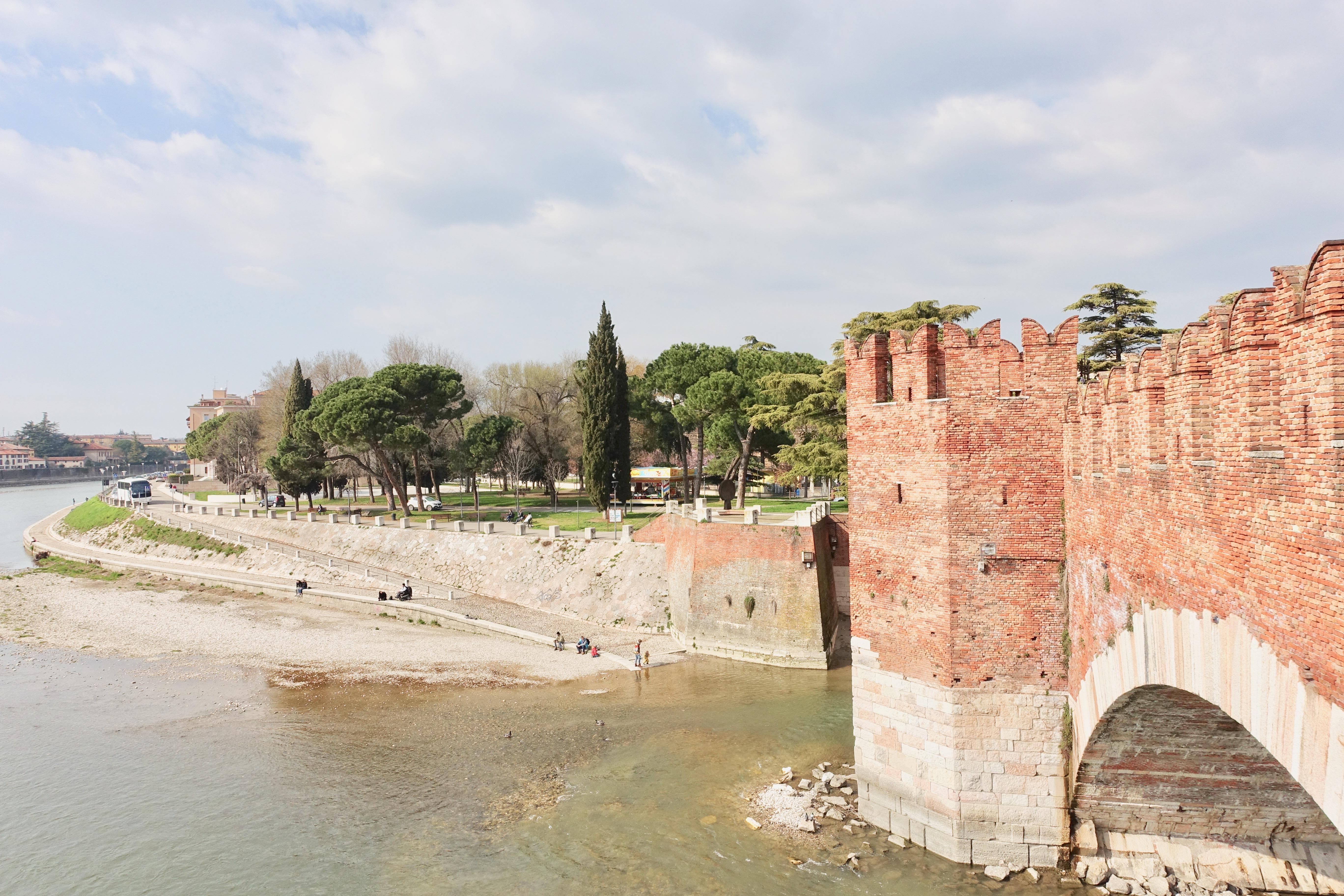 Verona Reise: Mein Weg von Julia bis zu Romeo