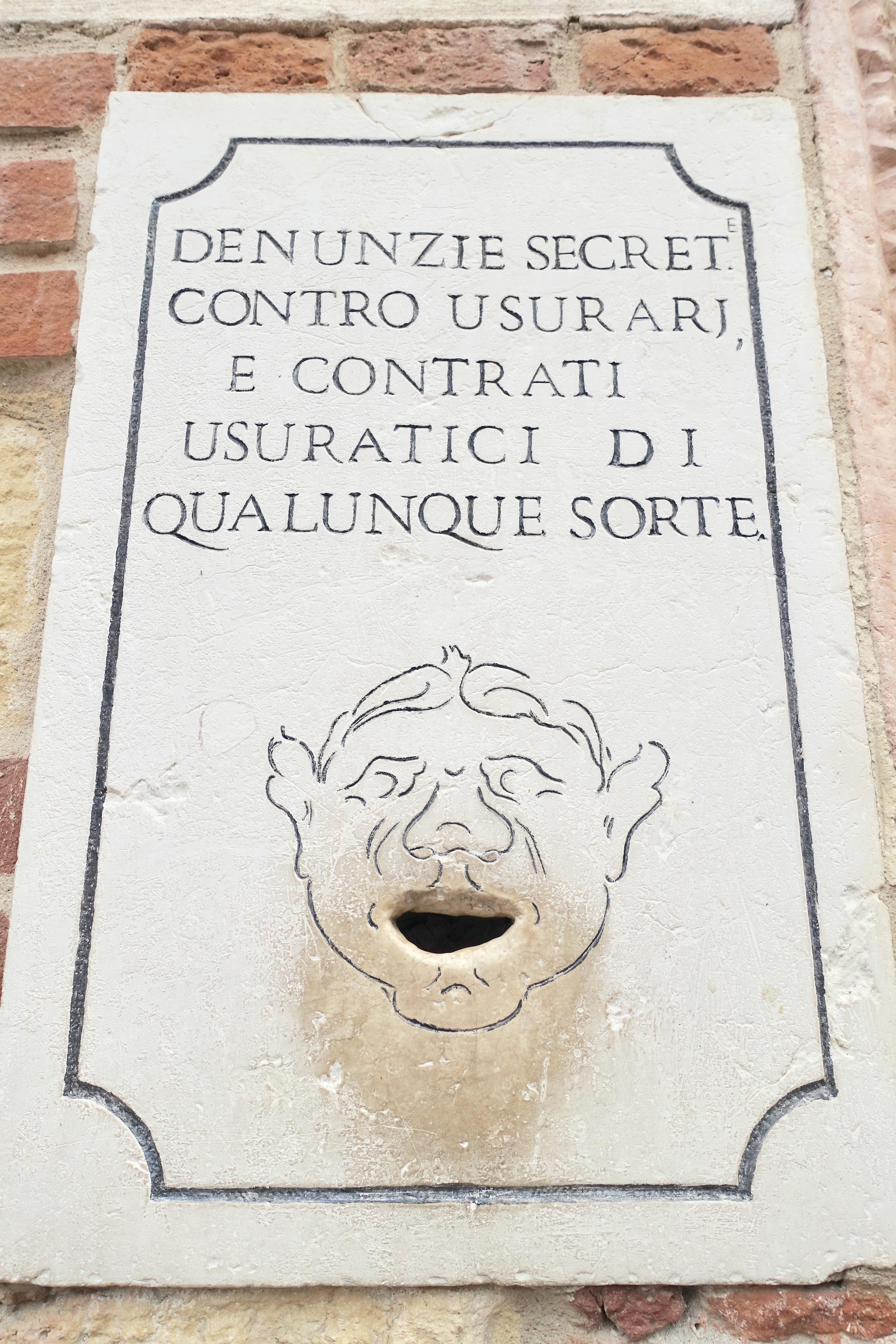 Verona Geheimnisse