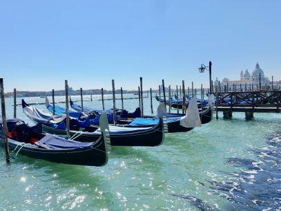 Venedig Kreuzfahrtschiffe NEIN DANKE