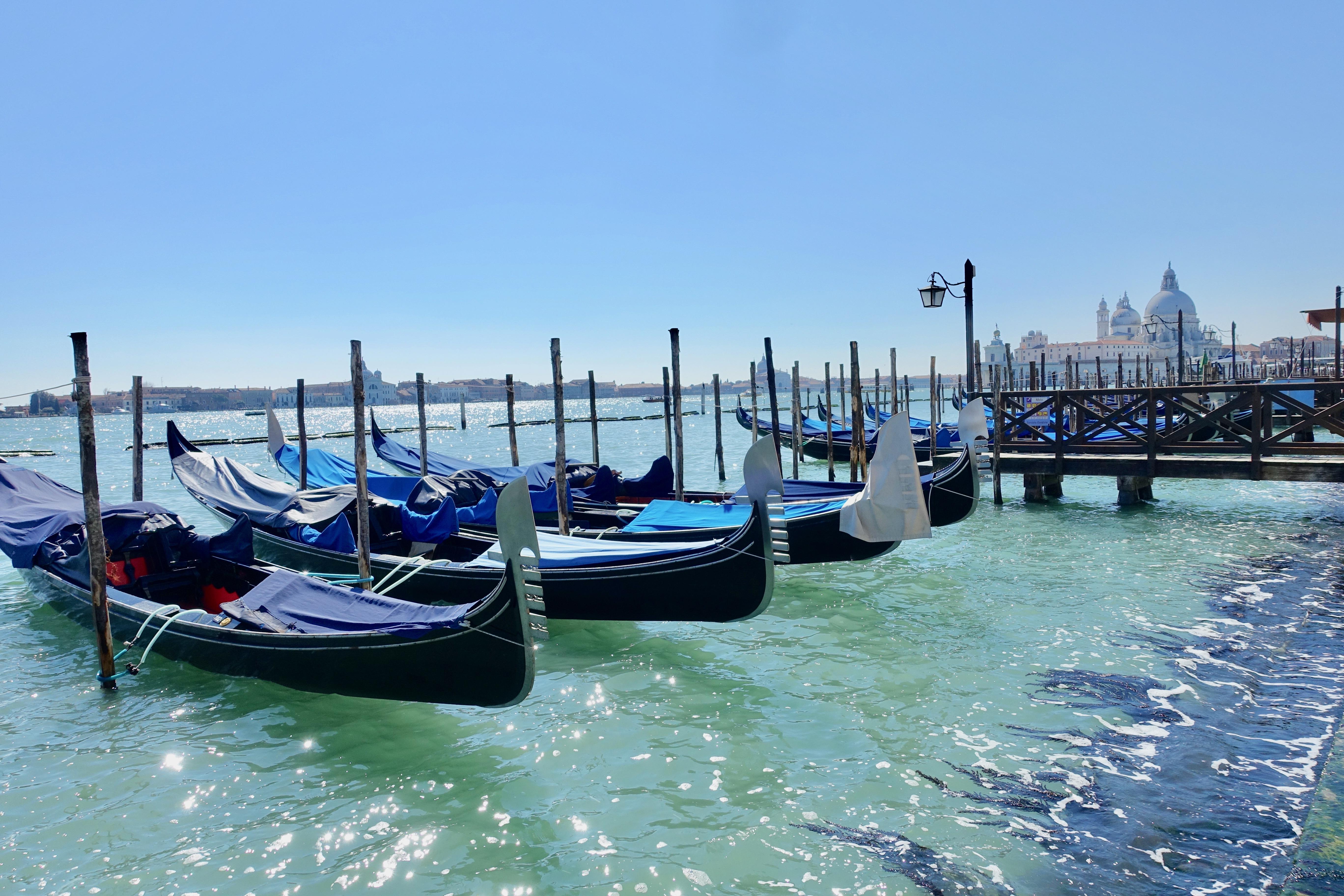 Venedig Reisen: Highlight oder Alptraum?