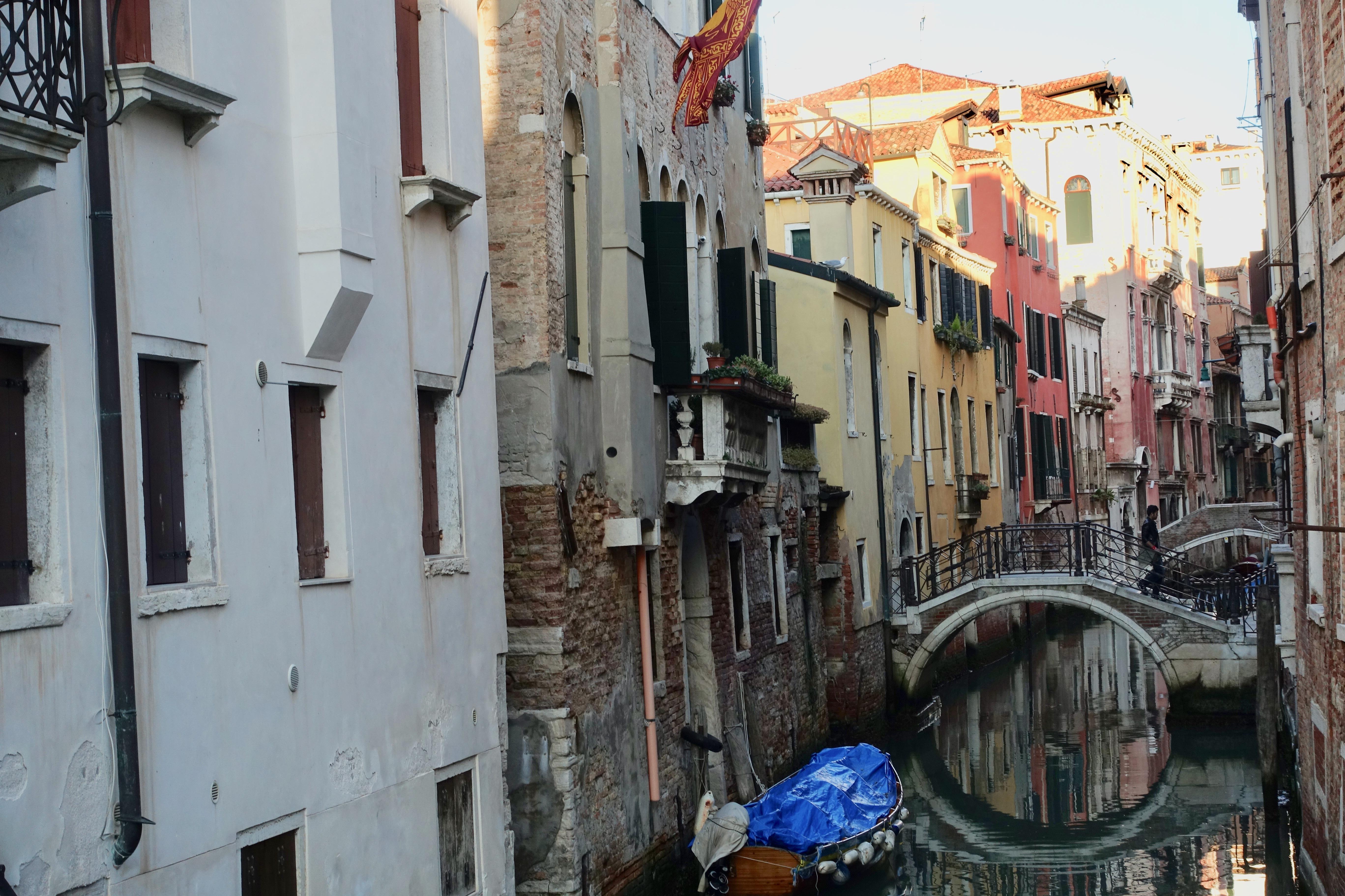 Venedig Reisefuehrer