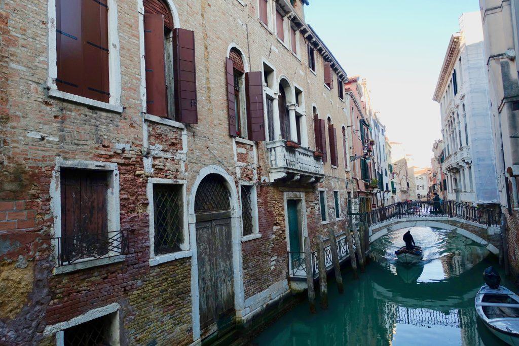 Venedig Reisetipps