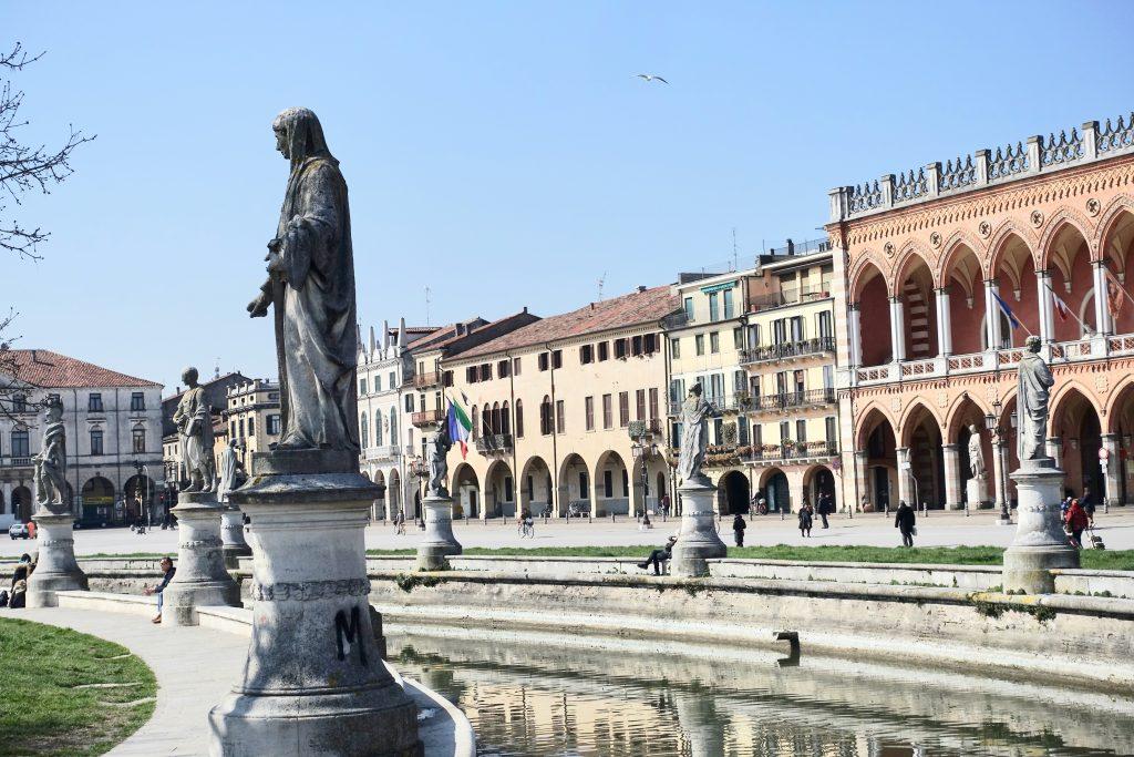 Prato della Valle Padua