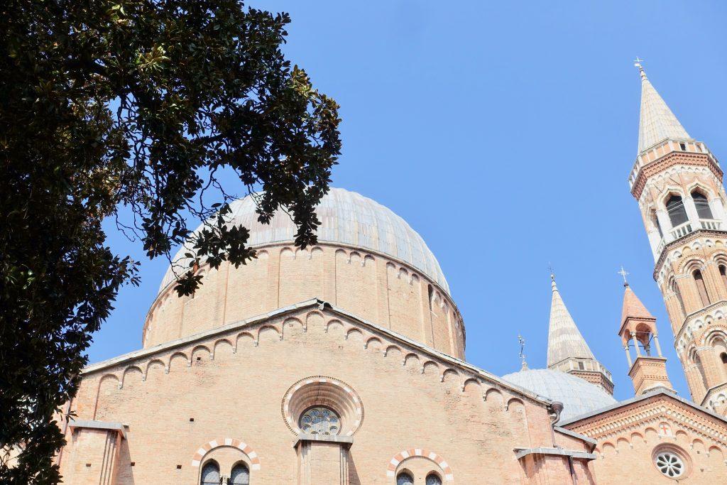 Kathedrale Padua