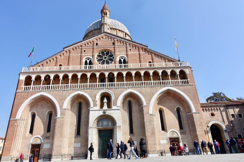 Padua Reise Tipps