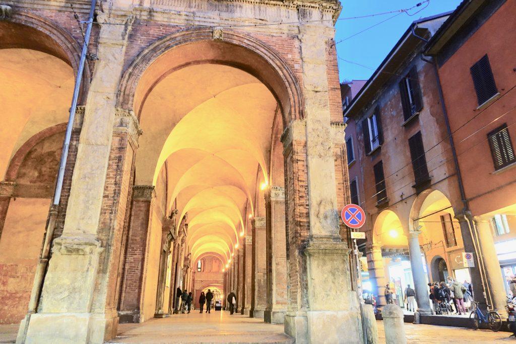 Bologna Reisebericht - 24 Stunden in der Stadt