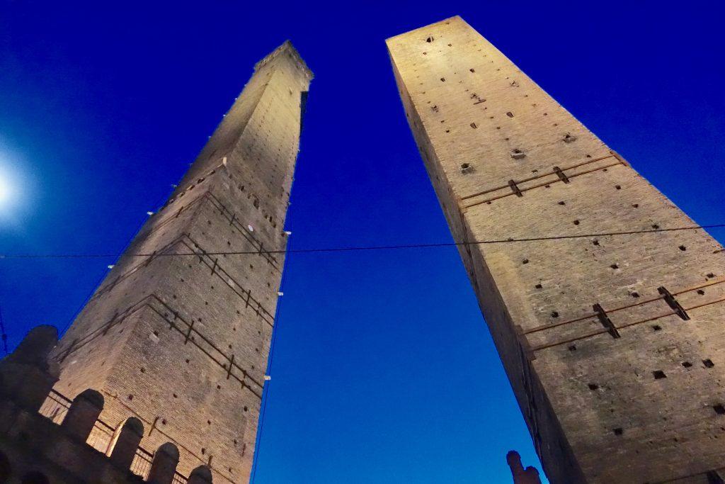 Bologna Stadrundgang