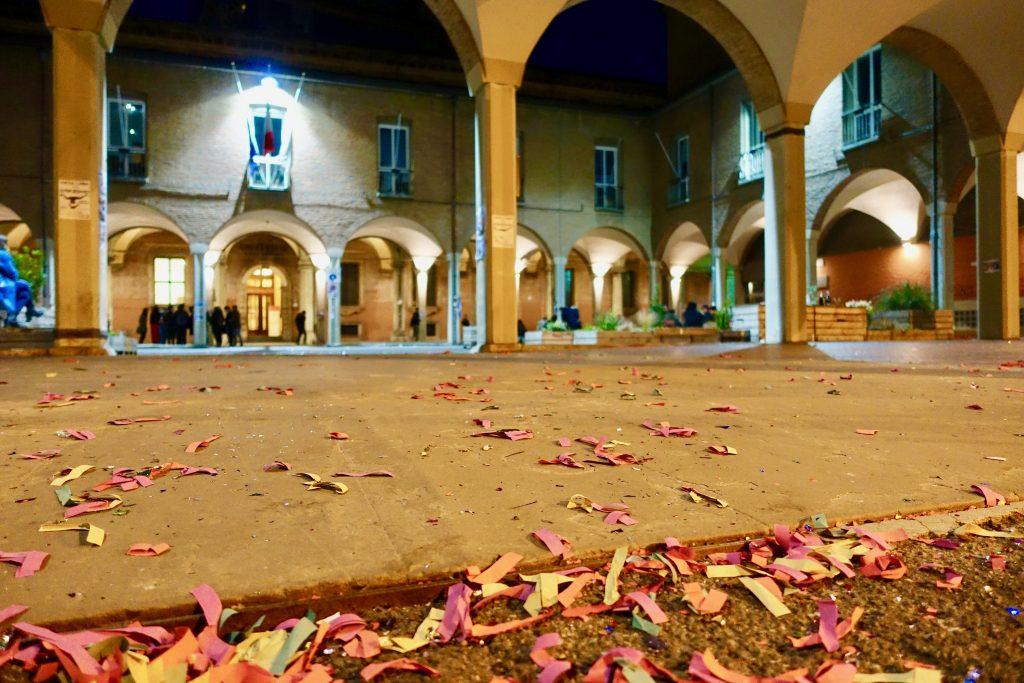 Bologna Reisewetter