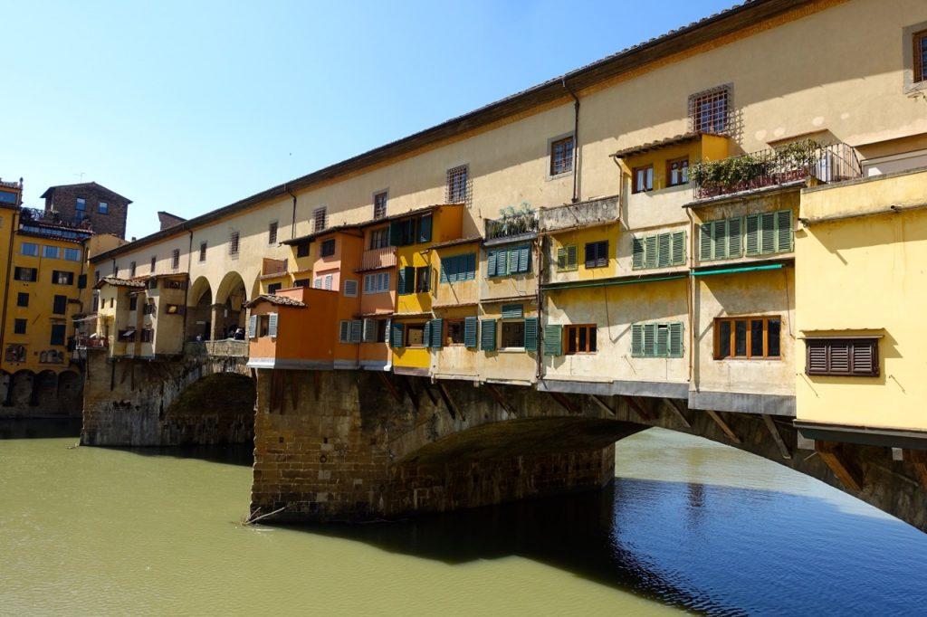 Florenz Tip 10 Tipps: Ponte Vecchio