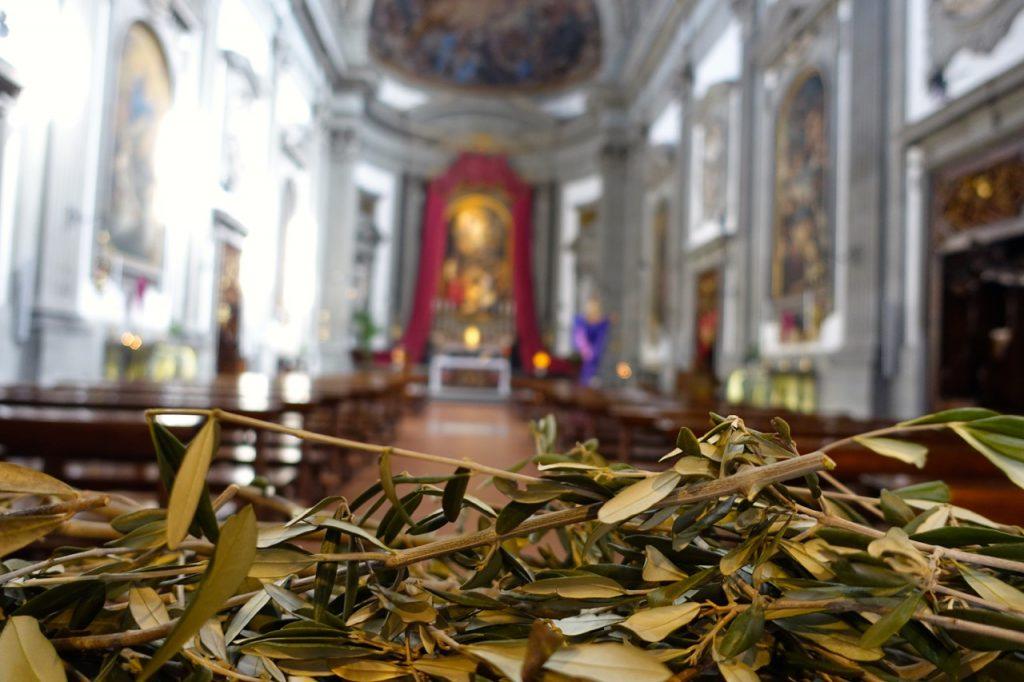 Florenz Stadt der zahlreichen Kirchen
