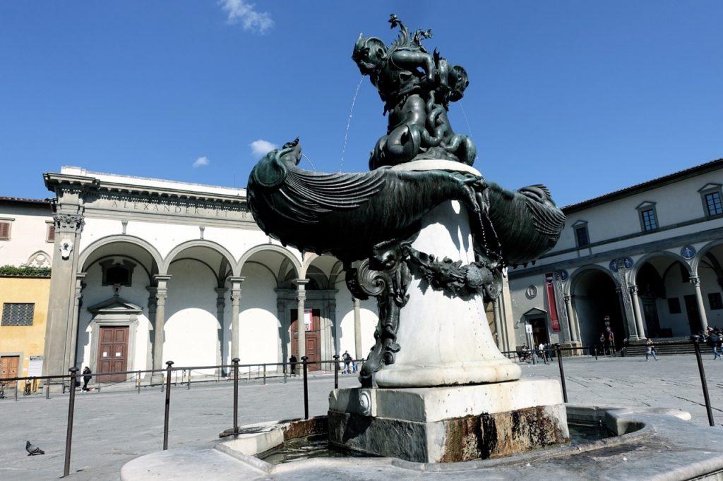 Florenz Genuss - einfach durch die Stadt streifen