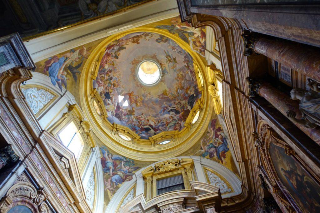 ...in den es dann ganz ruhig wird... (Florenz abseits der Touristenpfade)