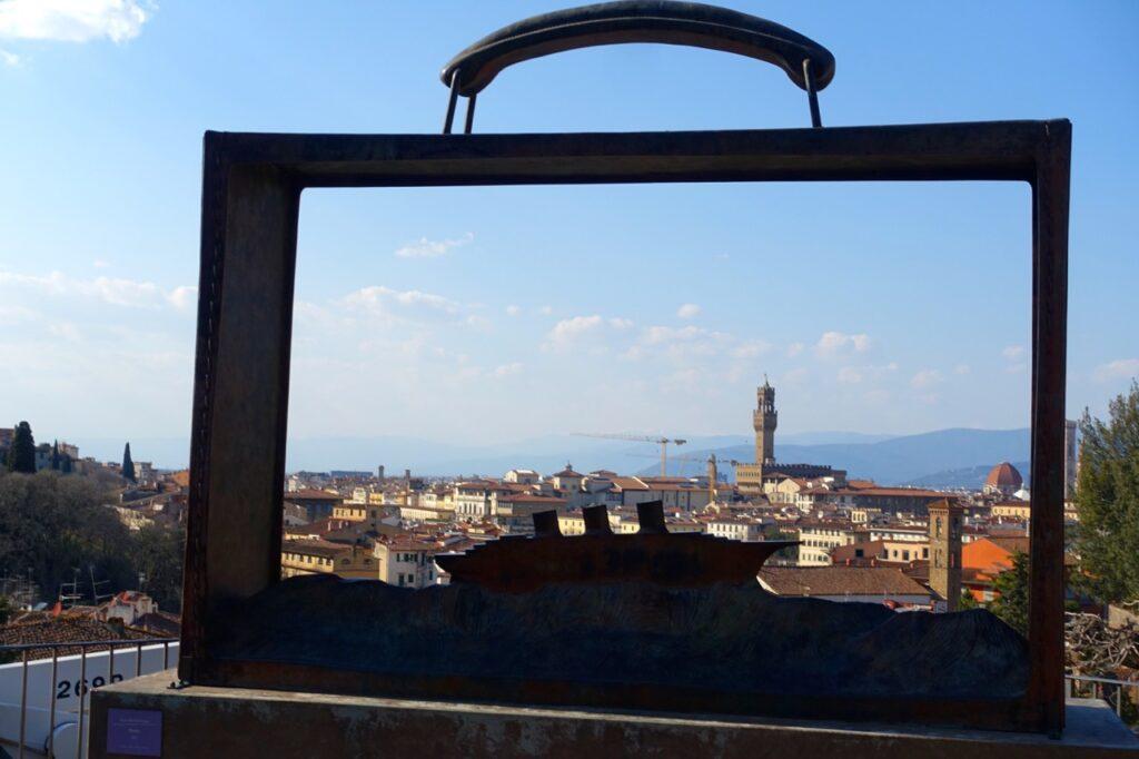 Florenz Sehenswuerdigkeiten kostenlos