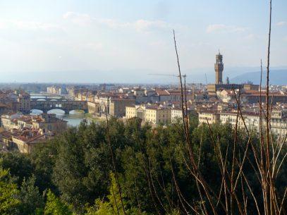 Florenz Citytrip - Top oder Flop?