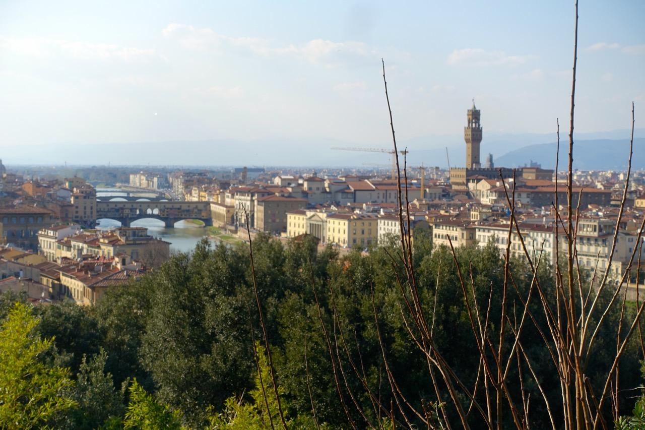 Toskana Städtereise Florenz, Pisa & Lucca