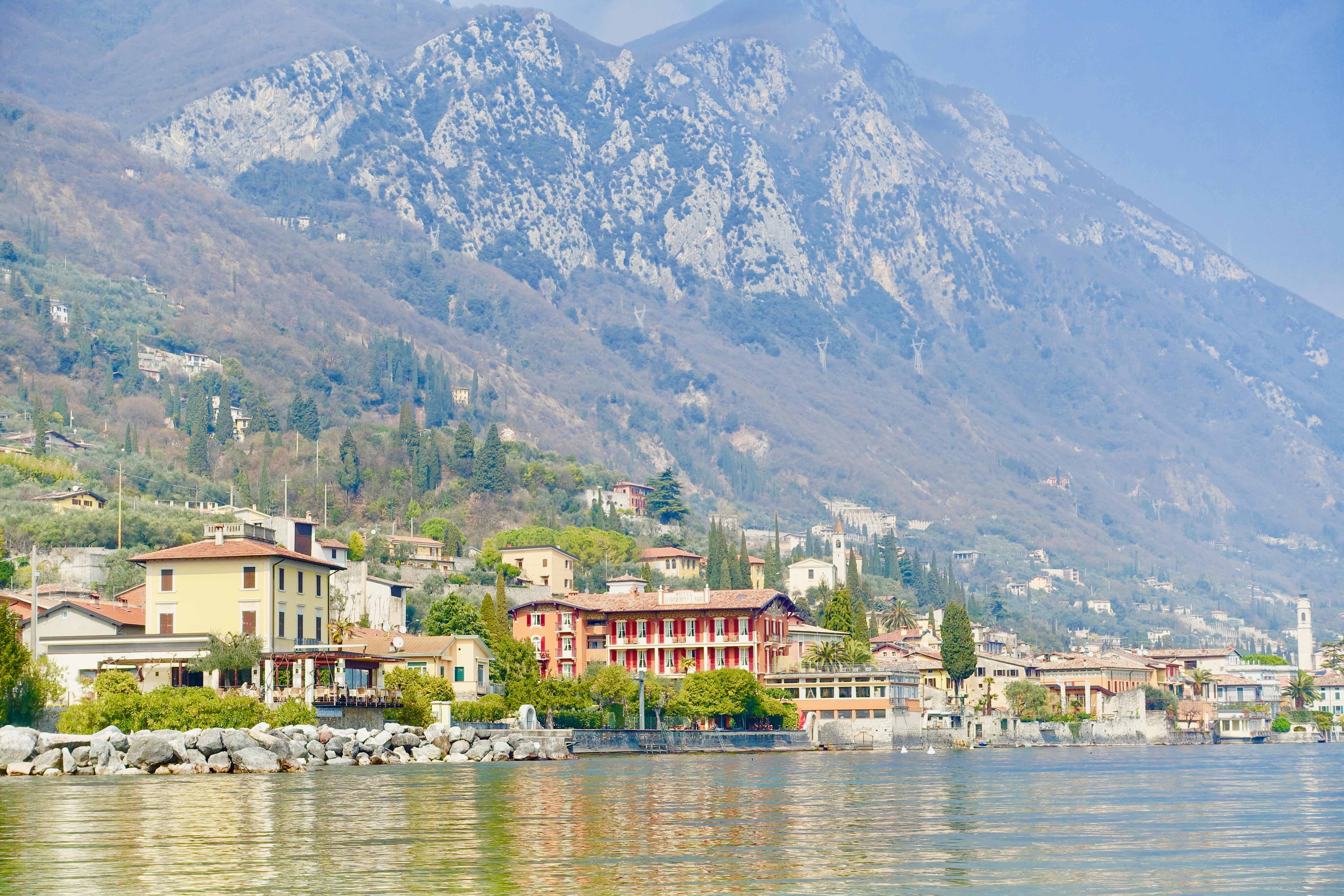 Gardasee Urlaub und Ausflug Tipps