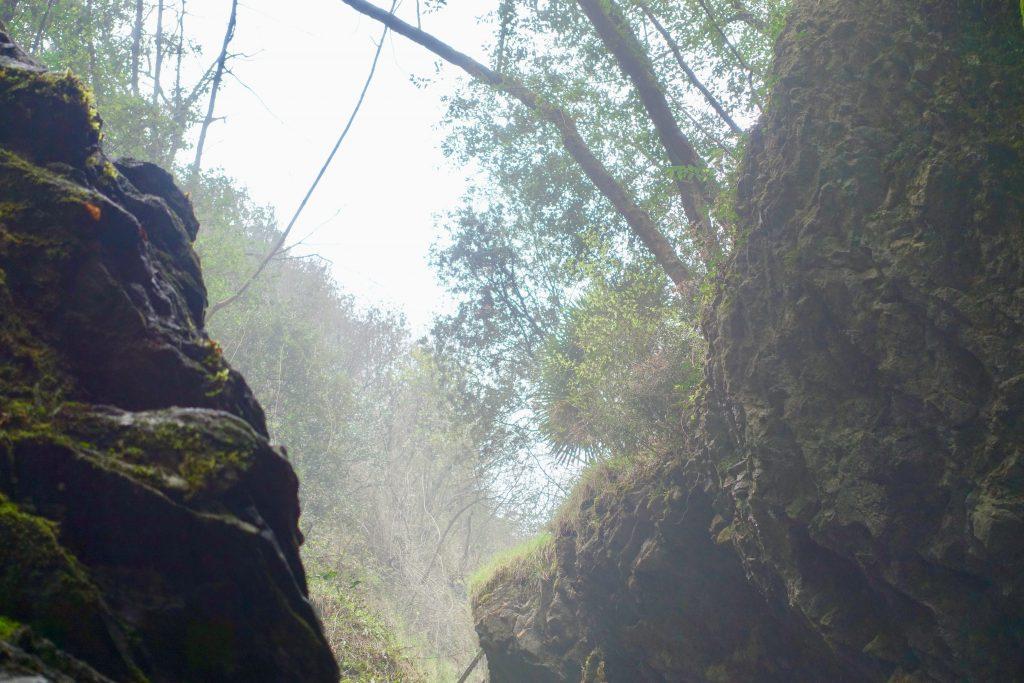 Gardasee Parco Grotta Cascata Varone