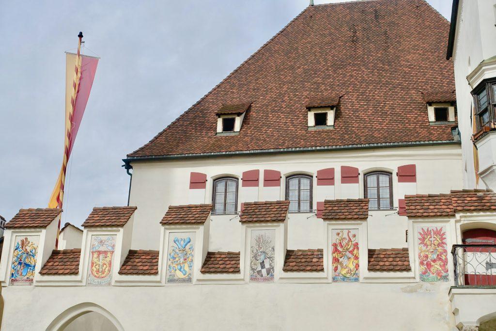 Willkommen in Hall Wattens Tirol