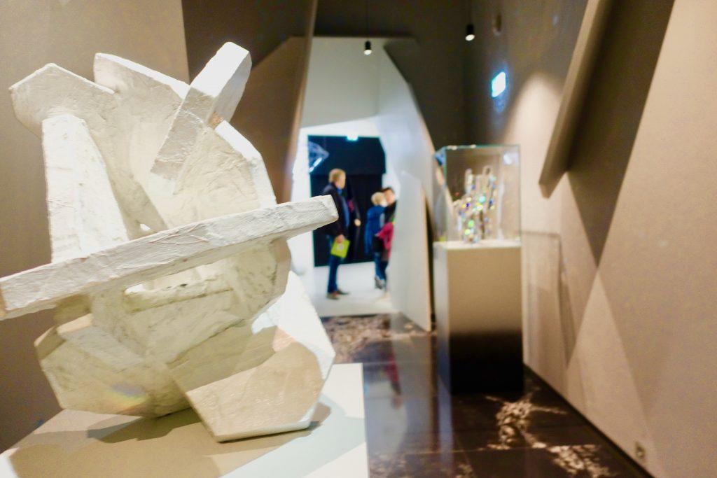Swarovski Kristallwelten Transparente Opazität
