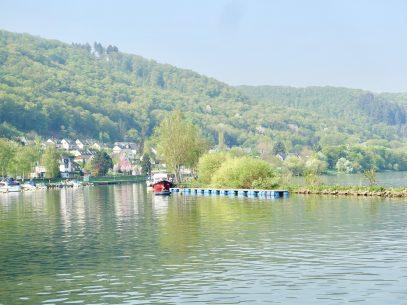 Mosel Urlaub #AbenteuerBrodenbach