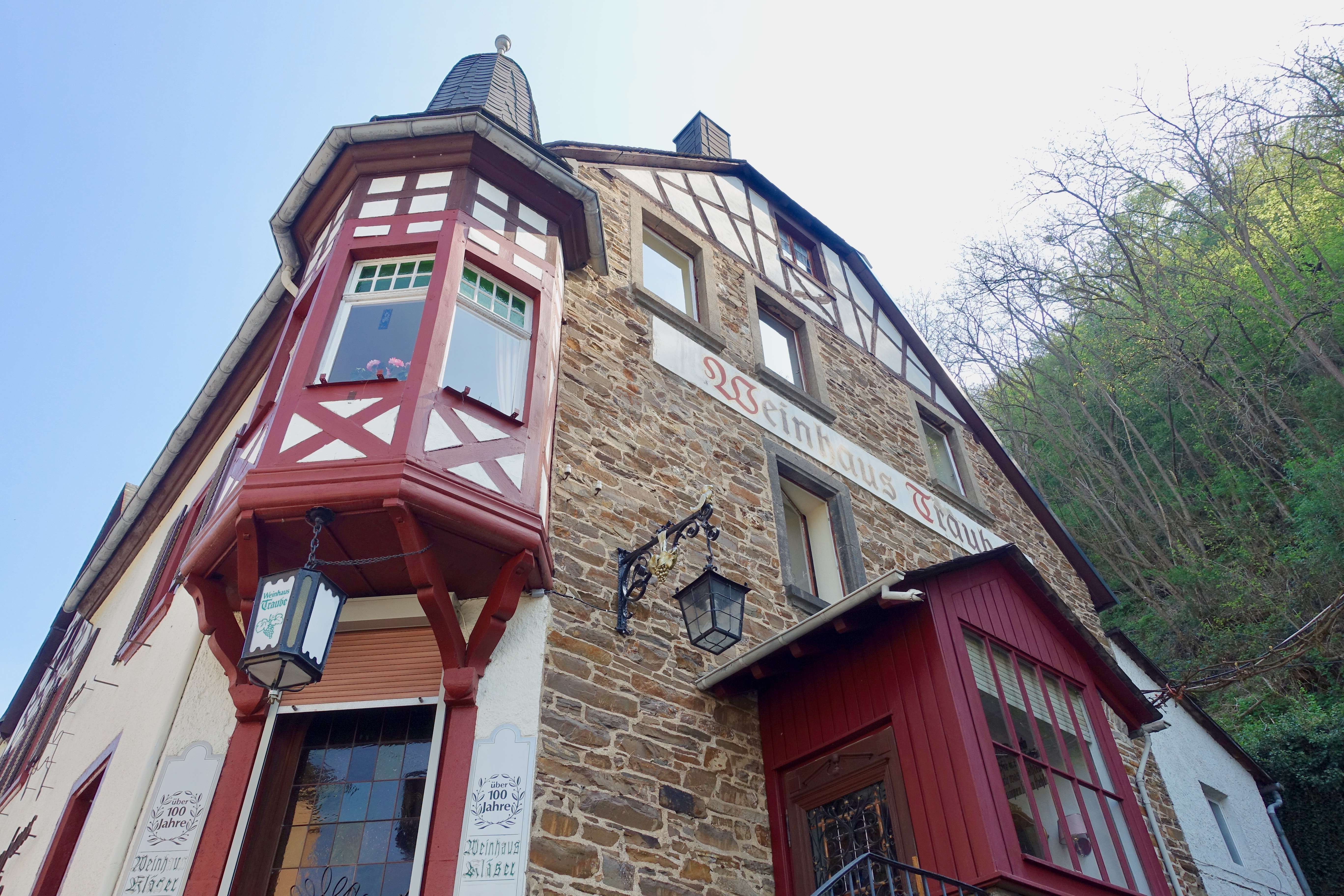 Brodenbach Restaurant und Weinstuben