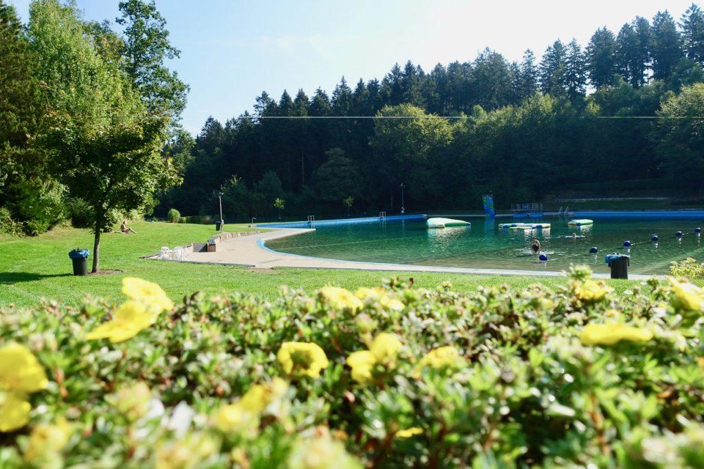 Waldschwimmbad Sauerland