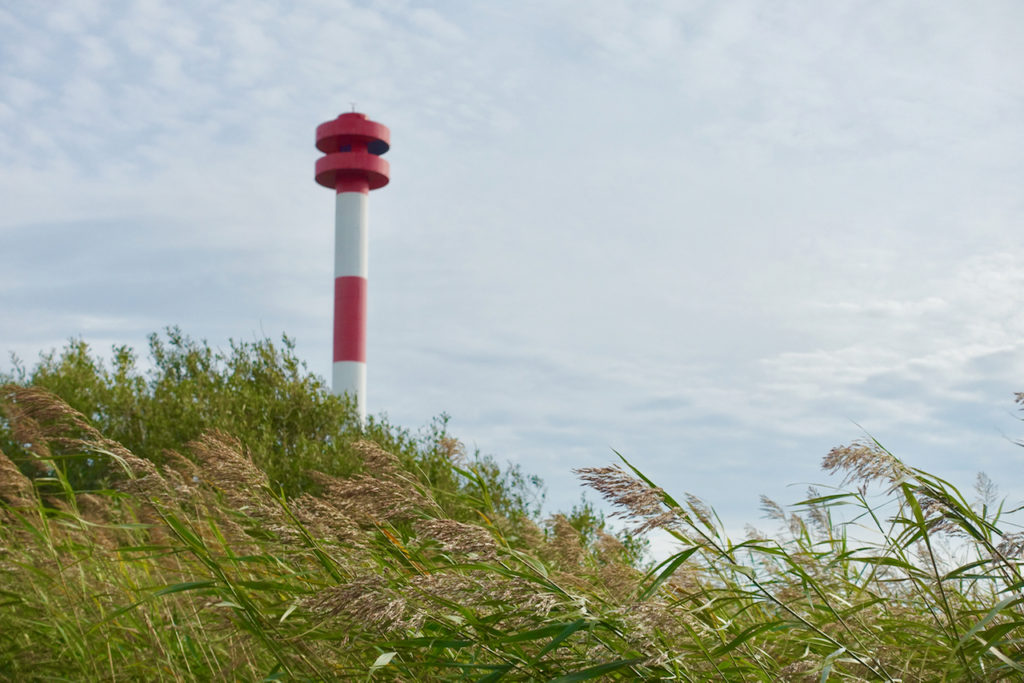 Leuchtturm Altes Land