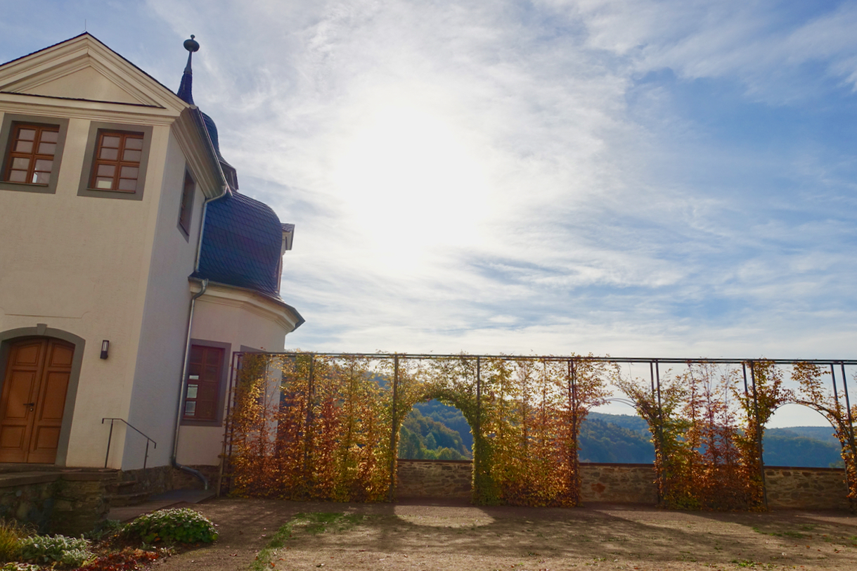 Harz Urlaub – Stolberg Schloss