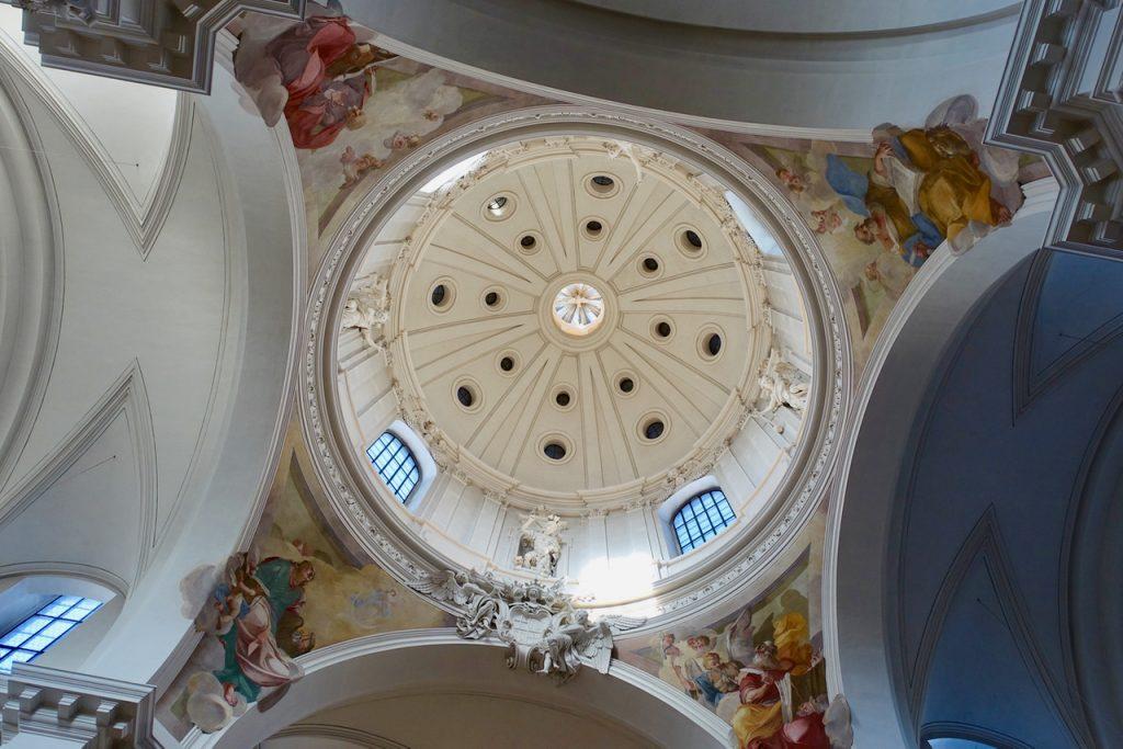Im Fulda Dom