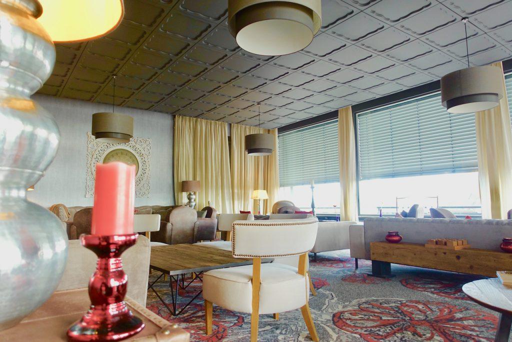 Naeglers Fine Lounge Hotel Rheingau