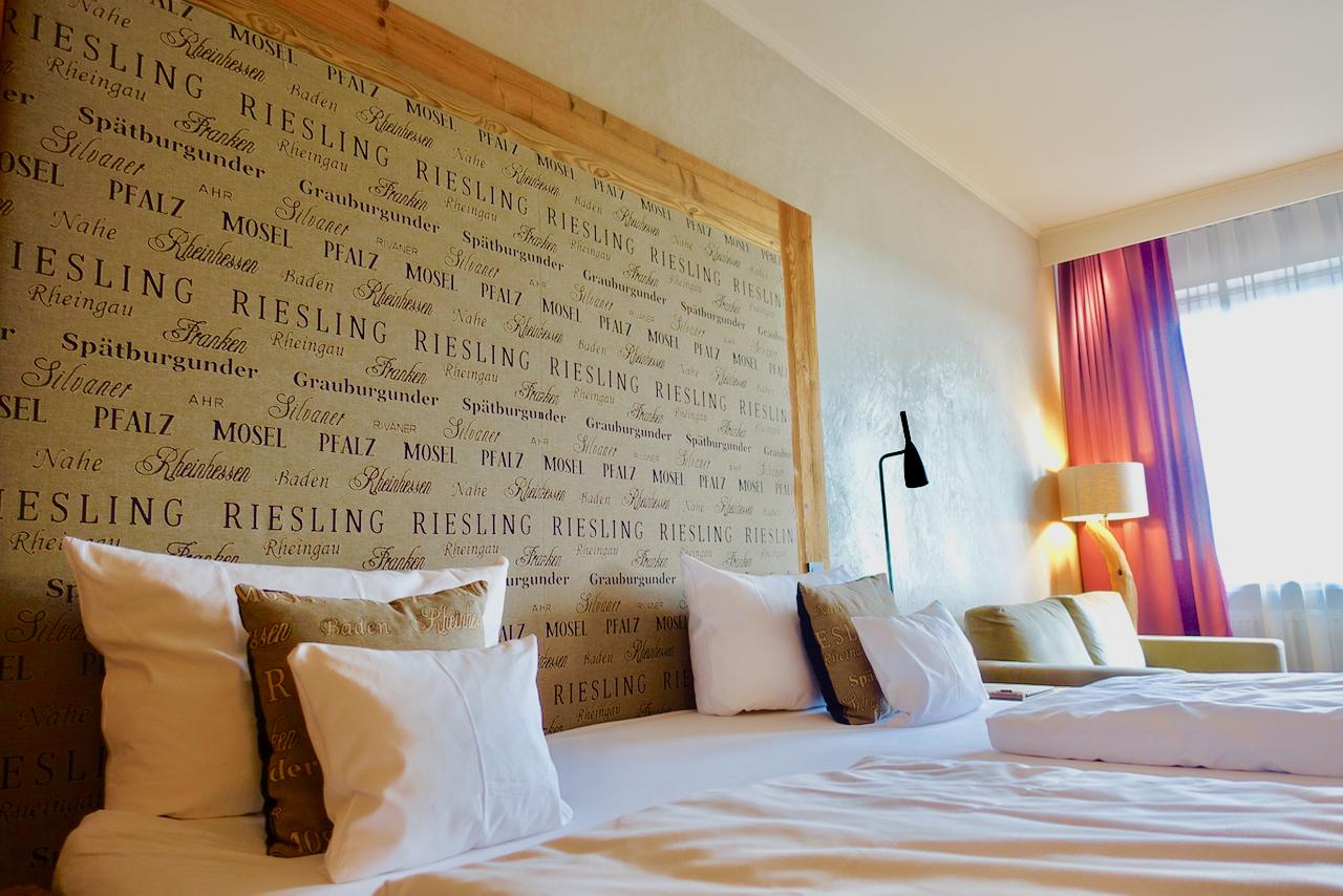 Naeglers Fine Lounge Hotel Weinzimmer
