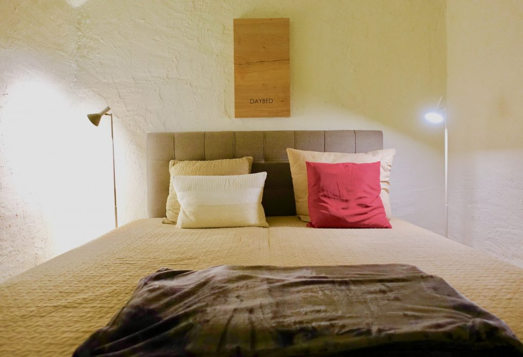 Wellness im Fine Lounge Hotel Rheingau Oestrich Winkel