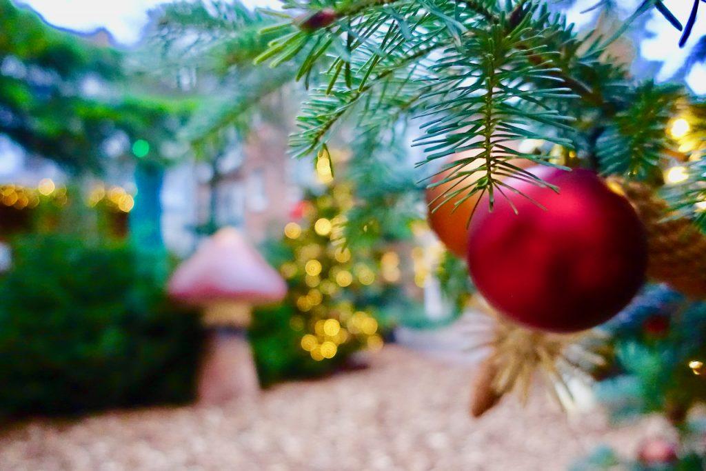 Weihnachtsmarkt Metropolregion Hamburg
