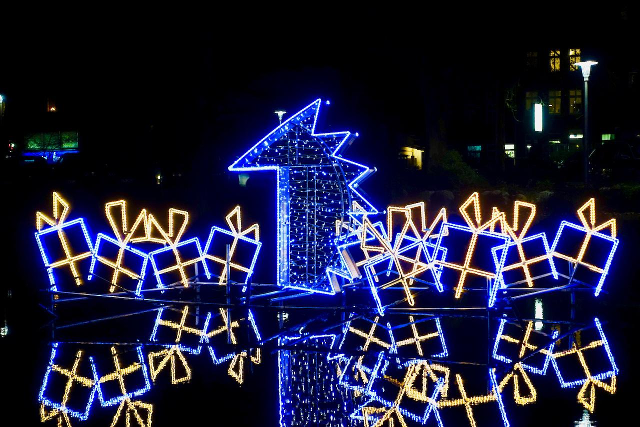 Weihnachtsmarkt Buxtehude