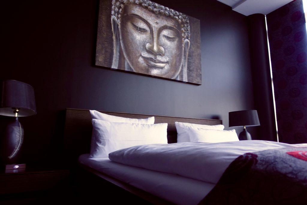 Tropical Island Übernachtung - Design Zimmer