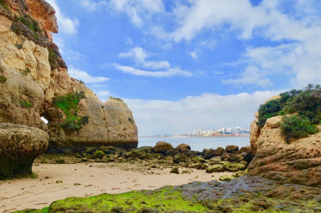 Algarve Strand