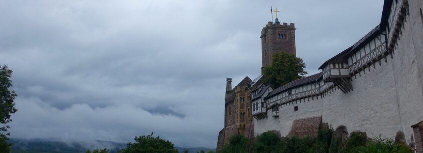 Eisenach Sehenswuerdigkeiten