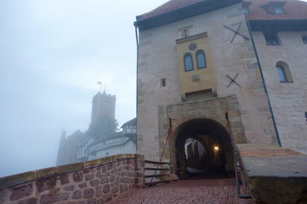 Wahrzeichen Eisenach